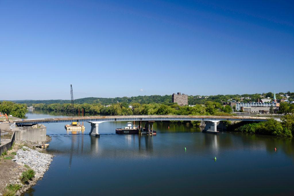 Montgomery County Waterway