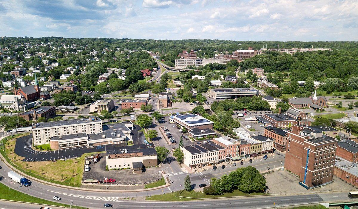 Montgomery County NY- City of Amsterdam NY