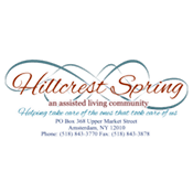 Hillcrest Springs Assisted Living