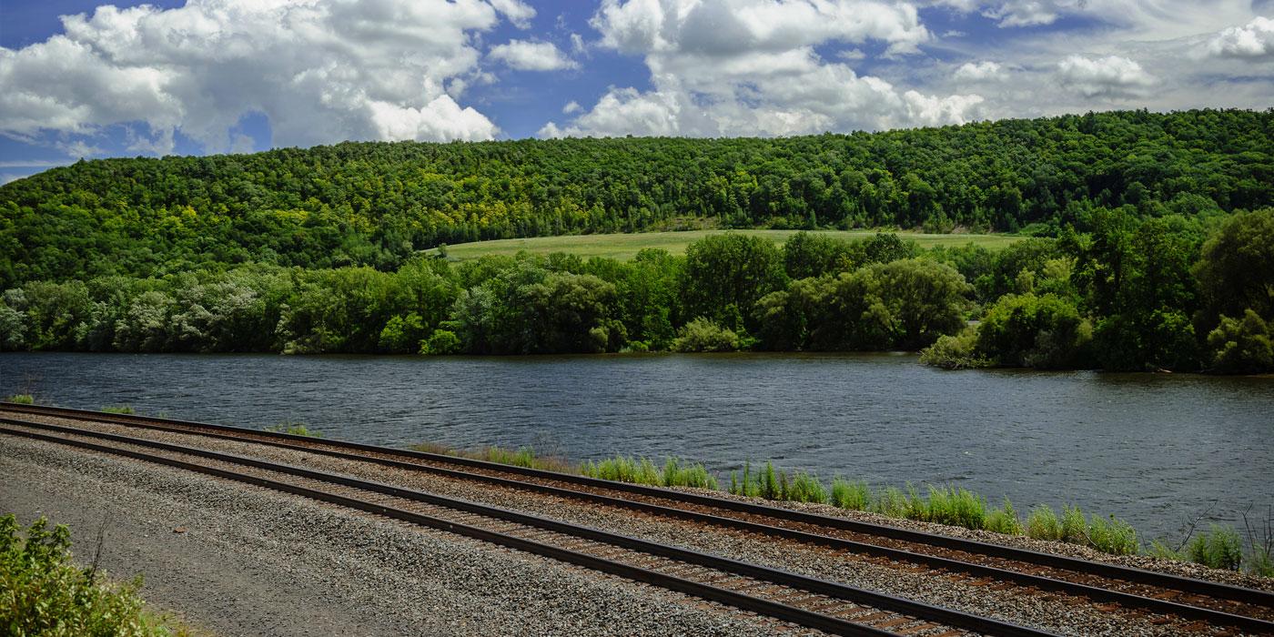 Montgomery County, NY - Mapping