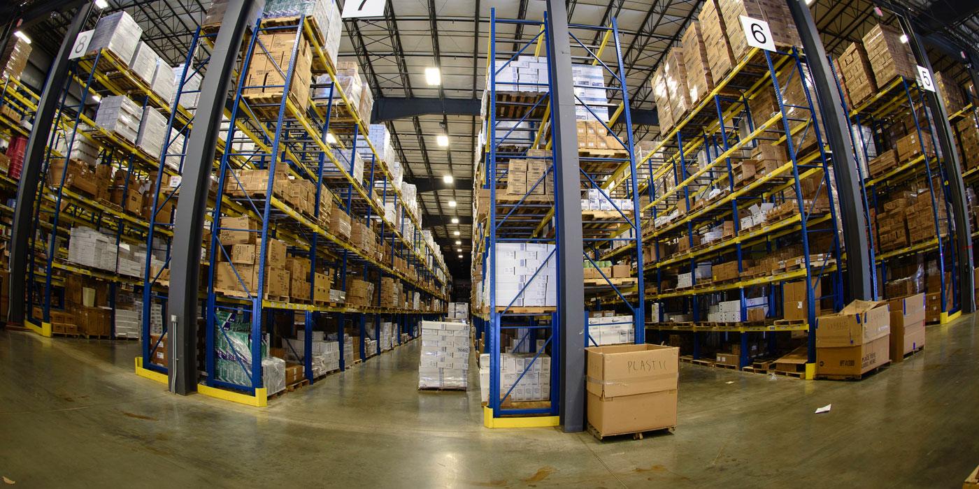 Montgomery County, New York-Warehouse