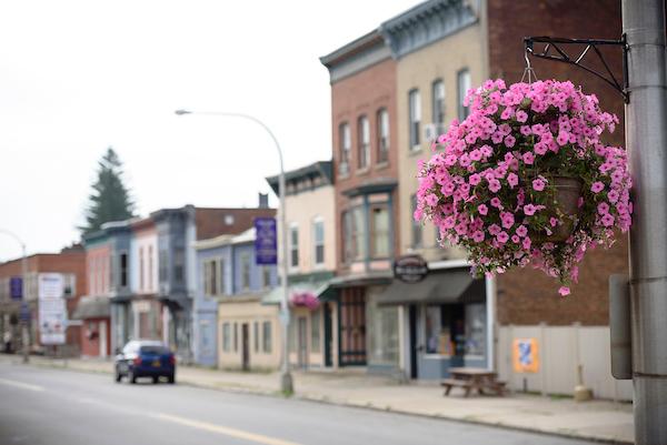 Montgomery County New York- County Plans, Studies- St Johnsville New York