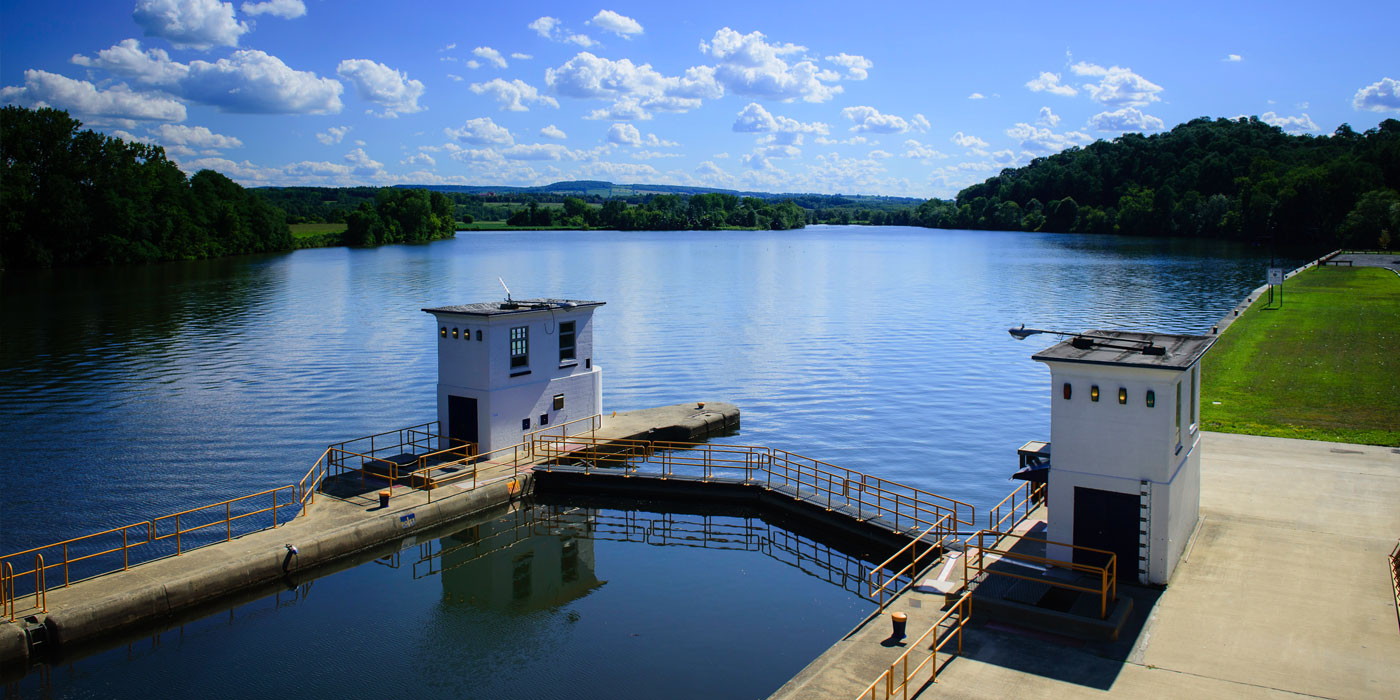 Montgomery County New York- Local Waterfront, Revitalization